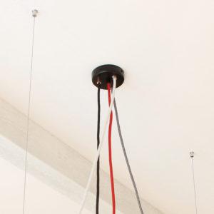 ast lampe befestigen diy lampenbau sterreich. Black Bedroom Furniture Sets. Home Design Ideas
